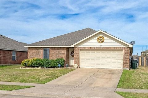 Photo of 137 Pintail Ln, Sanger, TX 76266