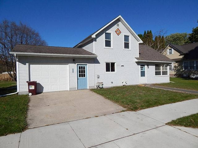 126 mill st peterson mn 55962