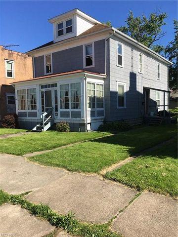 Photo of 175 W Ohio Ave, Sebring, OH 44672