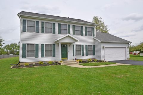 Photo of 468 Terrace Creek Ct, Clearcreek Township, OH 45036