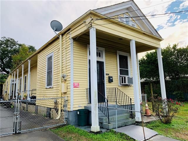 4526 Danneel St, New Orleans, LA 70115