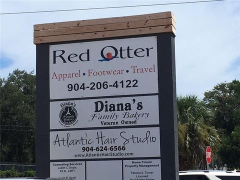 Photo of 1010 Atlantic Ave, Fernandina Beach, FL 32034