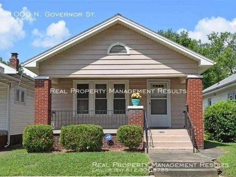 Photo of 1006 N Governor St, Evansville, IN 47711