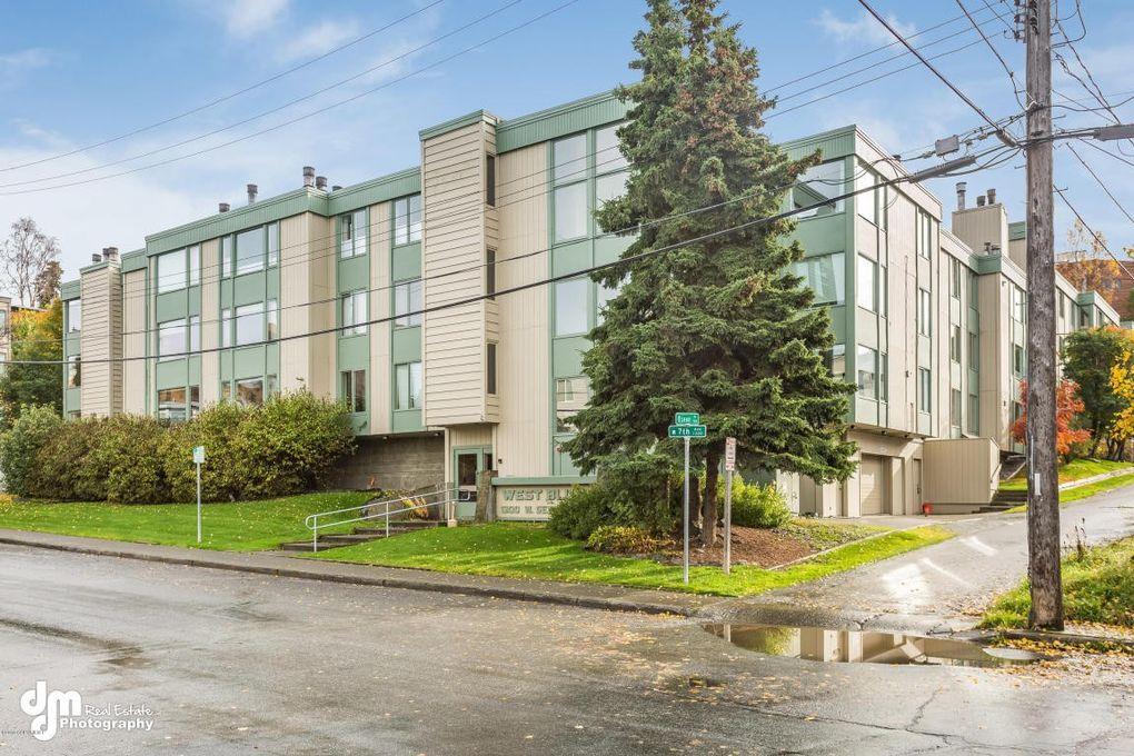 1300 W 7th Ave Apt 404, Anchorage, AK 99501
