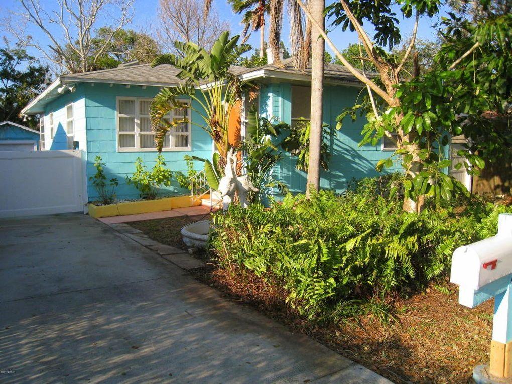 347 Nautilus Ave Daytona Beach FL 32118