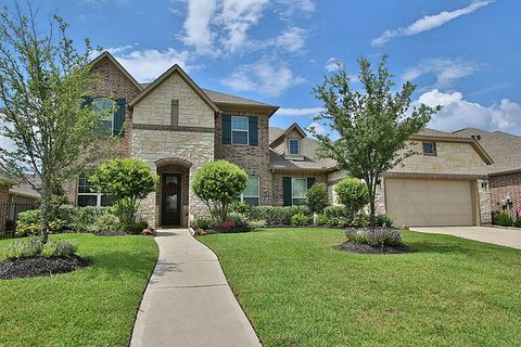 6818 Birdseye Maple Ln, Spring, TX 77389