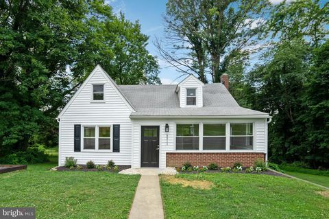 Terrific 3311 Old Westminster Pike Finksburg Md 21048 Home Interior And Landscaping Synyenasavecom