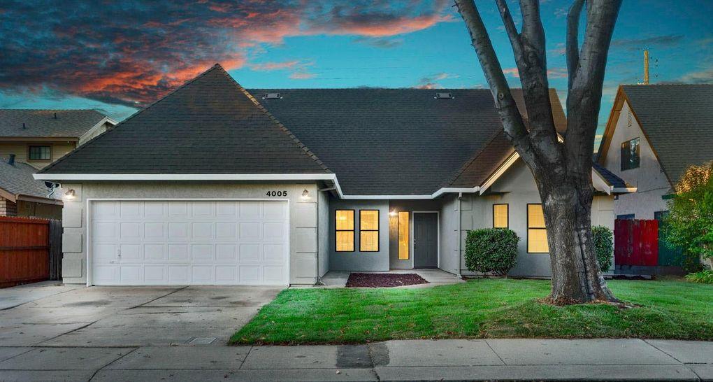 4005 Wareham Way Modesto, CA 95356