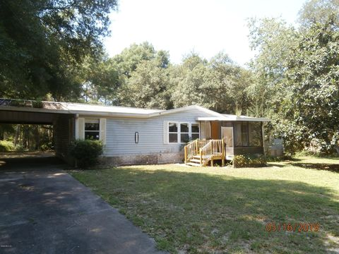 Photo of 16830 Se 1st St, Silver Springs, FL 34488