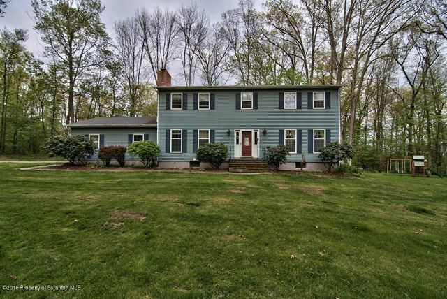 110 woodcrest dr tunkhannock pa 18657 home for sale real estate