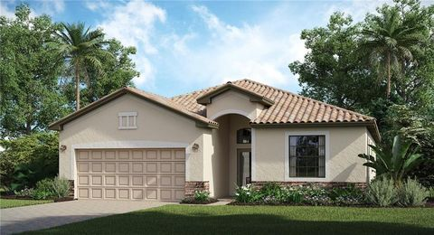 Photo of 12850 Cinqueterre Dr, Venice, FL 34293