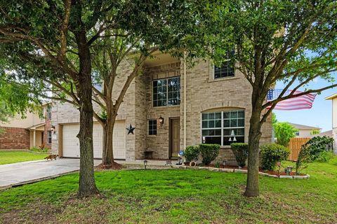 120 E Meadow Park Dr, Georgetown, TX 78626