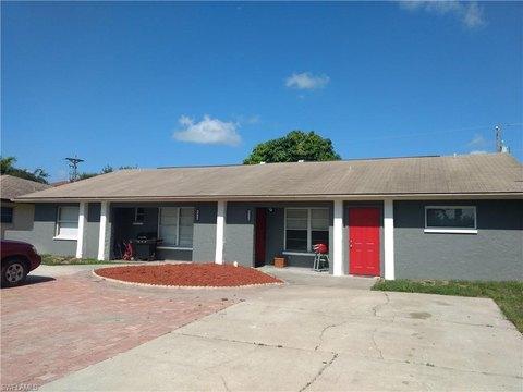 4516 Orchid Blvd, Cape Coral, FL 33904