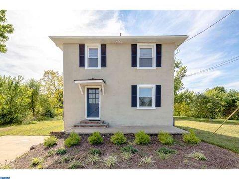 780 Hartford Rd, Moorestown, NJ 08057