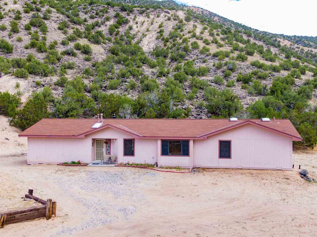 34358 US Highway 285 Ojo Caliente, NM 87549