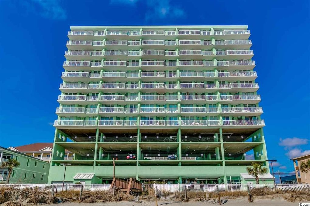 5310 N Ocean Blvd Unit 5 E North Myrtle Beach Sc 29582 Realtor Com