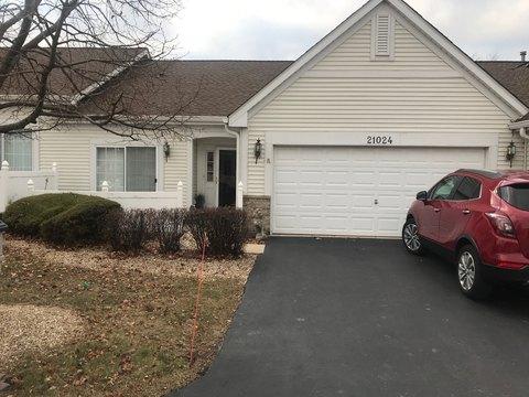 21024 W Snowberry Ln, Plainfield, IL 60544