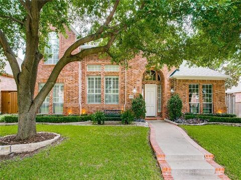 8004 Ashby Ct, Plano, TX 75025