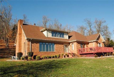 11335 Greenville Rd, Hopkinsville, KY 42240