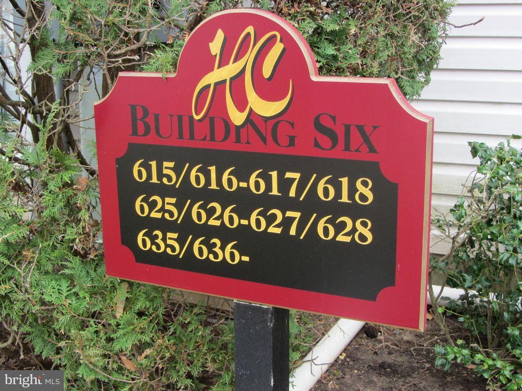 635 Walden Cir, Robbinsville, NJ 08691