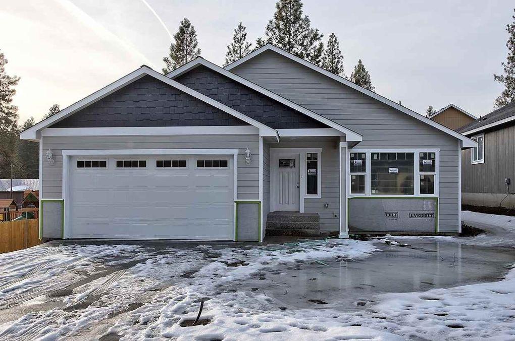 1104 S Eastern Rd, Spokane Valley, WA 99212