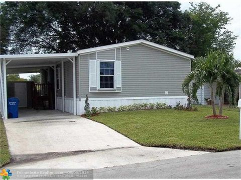Plantation Mobile Homes And Manufactured Homes For Sale