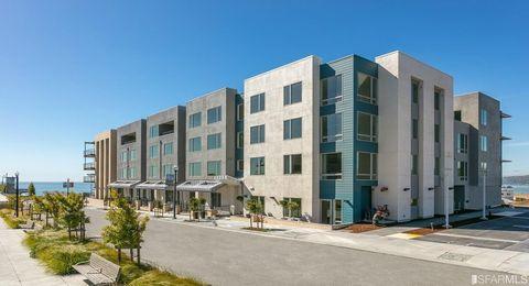 52 Innes Ct Unit 209, San Francisco, CA 94124