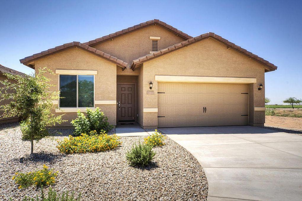 4998 S 246th Ln, Buckeye, AZ 85326