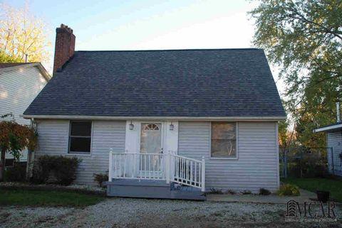 36549 Indiana Rd, New Boston, MI 48164