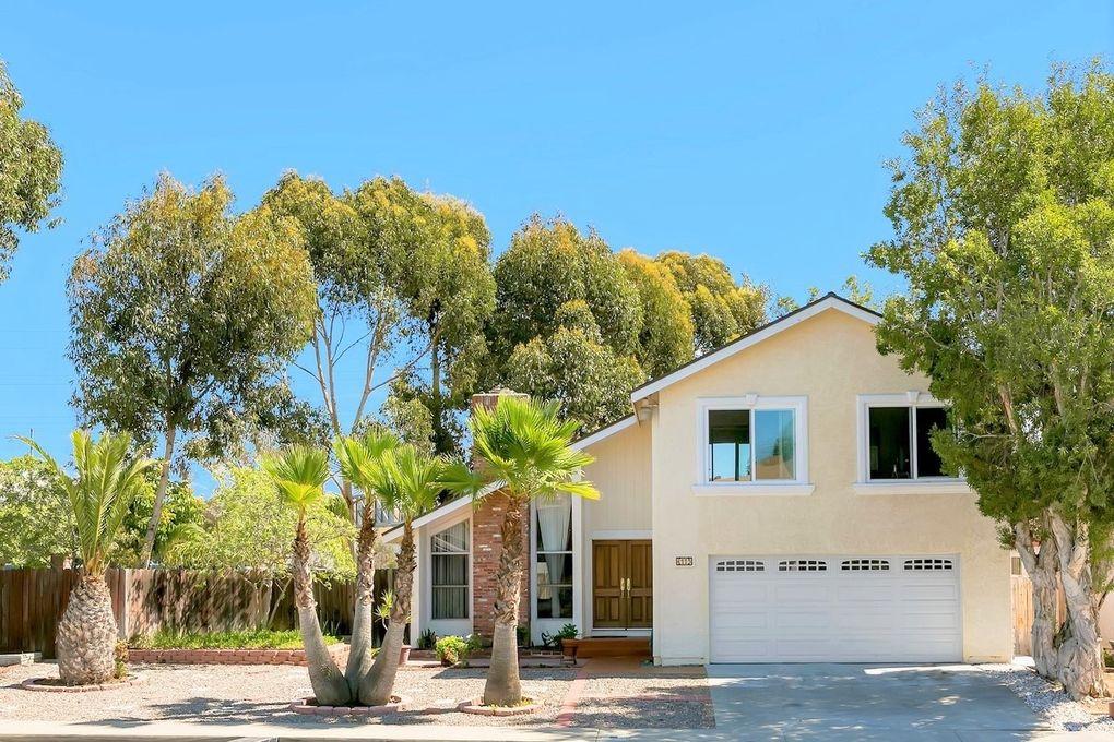 4775 Cannington Dr San Diego, CA 92117