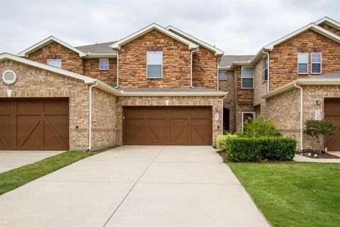5909 Lost Valley Dr, The Colony, TX 75056