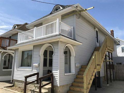 Superb 14 N Marion Ave Unit 2, Ventnor, NJ 08406. House For Rent