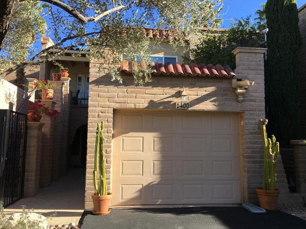 6400 N Val Dosta Dr, Tucson, AZ 85718