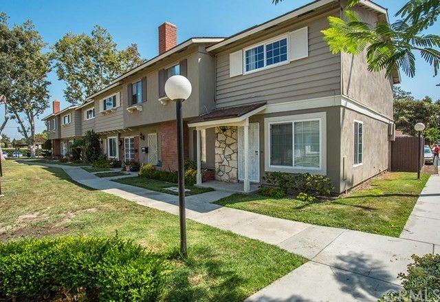 11911 Firebrand Cir Garden Grove Ca 92840 Home For