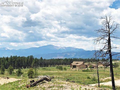 Land For Sale Colorado Springs >> Colorado Springs Co Land For Sale Real Estate Realtor Com
