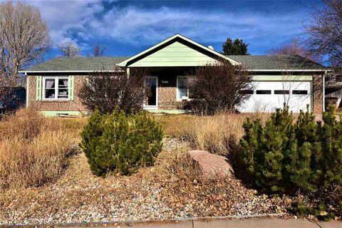 Photo of 1617 Downey St, Laramie, WY 82072