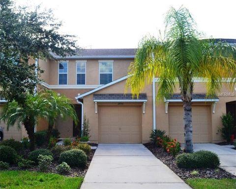 2855 Birchcreek Dr, Wesley Chapel, FL 33544