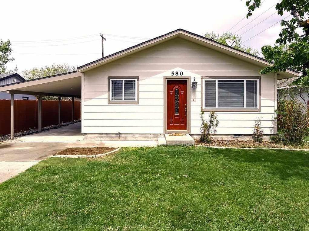 580 W Elwood Dr Boise, ID 83706