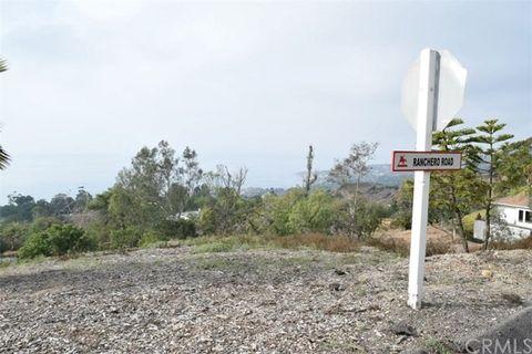6 Ranchero Rd, Rolling Hills, CA 90274