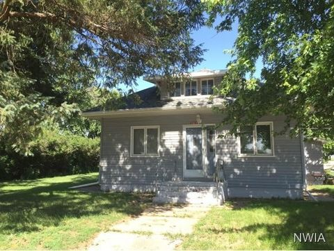 1511 S Main St, Emerson, NE 68733