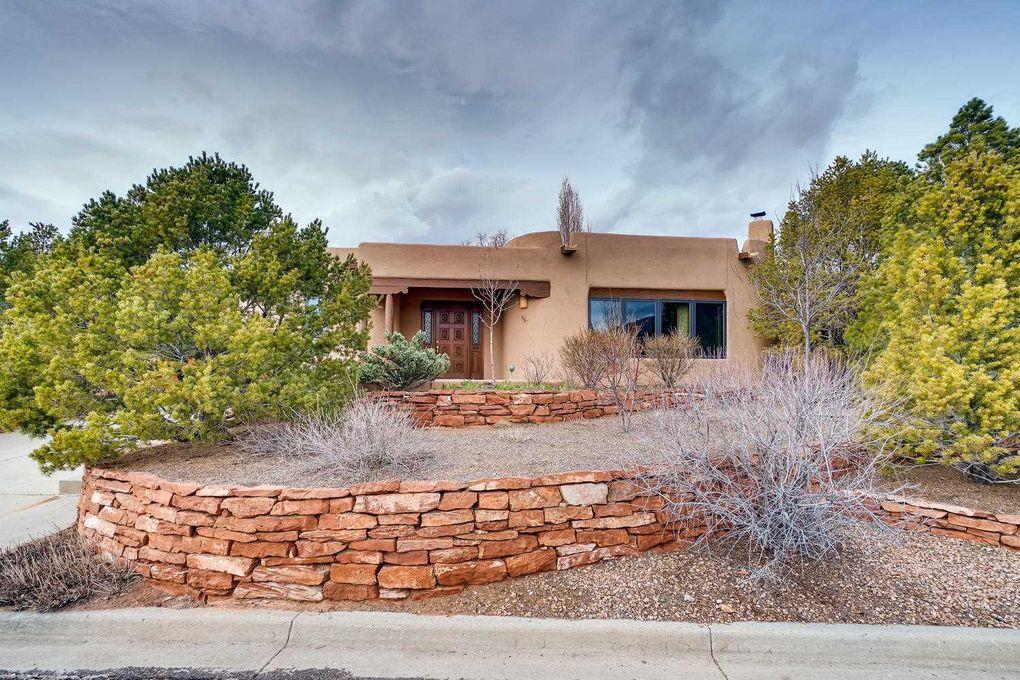 587 Vista De La Ciudad Santa Fe, NM 87501