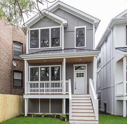 4017 N Harding Ave, Chicago, IL 60618