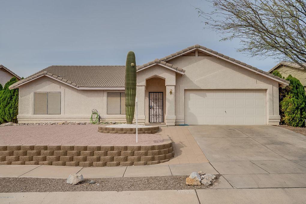 8095 S New Abbey Dr, Tucson, AZ 85747