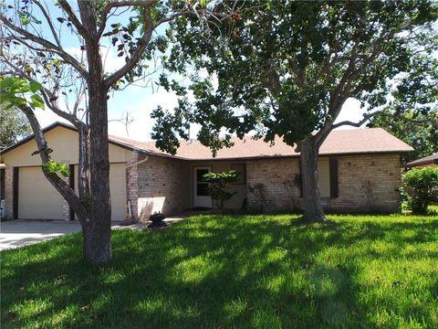 5714 Crestgrove Dr, Corpus Christi, TX 78415. House For Sale