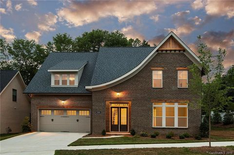 2606 Mary Butler Way, Charlotte, NC 28226