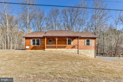 35701 National Pike Rd, Little Orleans, MD 21766