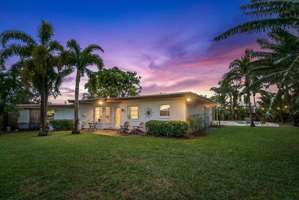 Palm Beach County Fl Tax Records