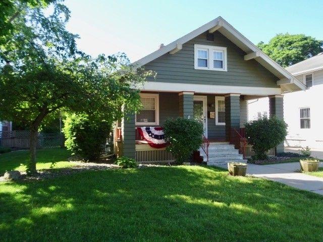 1417 E Beardsley Ave, Elkhart, IN 46514