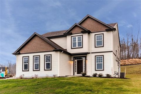 1180 Red Tail Holw, North Franklin Township, PA 15301
