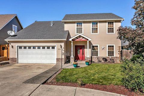 17840 Cascade Estates Dr Bend Or 97703